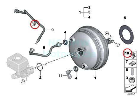 Amazon.com: Cable clamp: Automotive on k1300s wiring diagram, k1200lt wiring diagram, s1000rr wiring diagram, r1200rt wiring diagram,