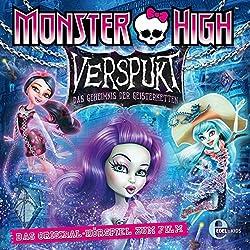 Verspukt: Das Geheimnis der Geisterketten (Monster High)