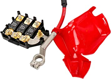 ACDelco 25875322 GM Original Equipment Starter Solenoid Cable