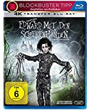 Edward mit den Scherenhänden  (Mastered in 4K) [Alemania] [Blu-ray]