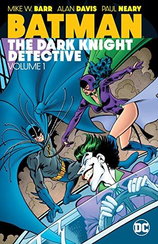 Batman: The Dark Knight Detective Vol. 1 (Detective Comics (1937-2011))