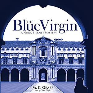 The Blue Virgin Audiobook