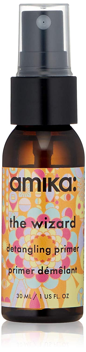 amika The Wizard Detangling Primer, 1 Fl oz