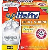 Бытовая химия Hefty Ultra Strong Trash
