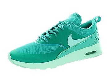 Nike WMNS AIR MAX THEA Weiss: : Sport & Freizeit