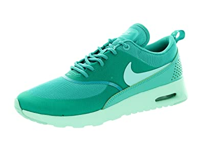 competitive price f83d0 72661 Amazon.com  Nike 2015 Q2 Women Air Max Thea Running Sneaker Shoes Green  599409-408 (US 6.5 Euro 37.5)  Road Running
