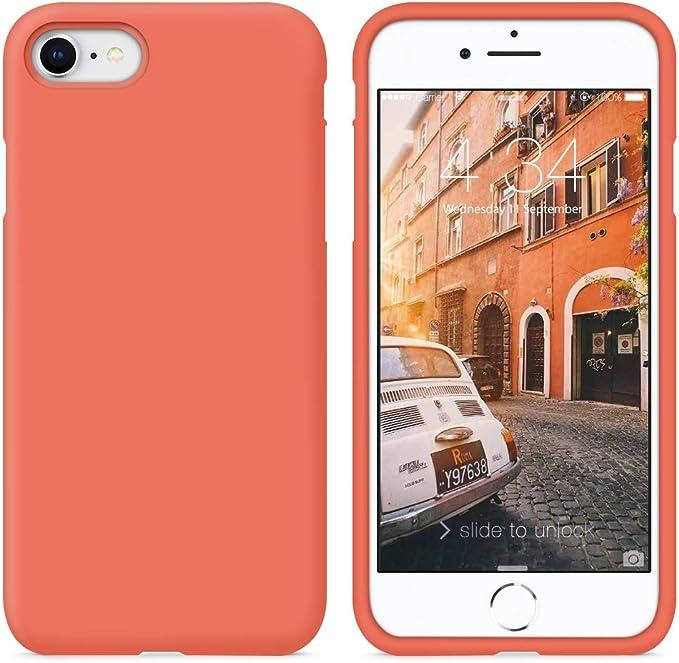Surphy Iphone Se 2020 Case Iphone 8 Case Iphone 7 Amazon Co Uk Electronics