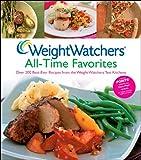 Weight Watchers All-time Favorites, Weight Watchers International, Inc. Staff, 047043547X