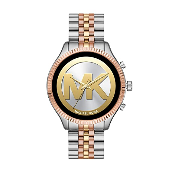 Michael Kors Unisex Adulto MKT5080: Amazon.es: Relojes