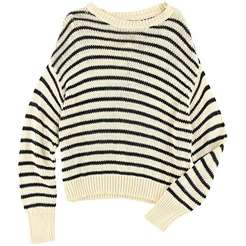 Denim & Supply Ralph Lauren Striped Sweater