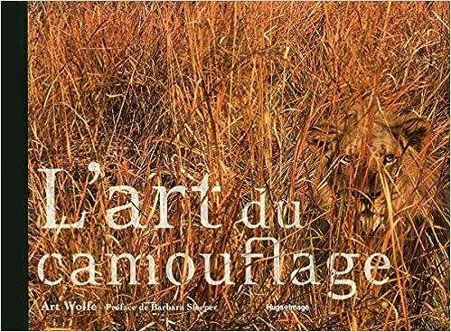 L'art du camouflage pdf