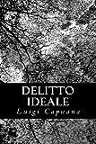Delitto Ideale, Luigi Capuana, 1479391611