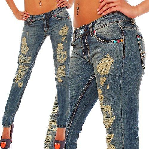 Red Bridge -  Jeans  - Basic - Donna