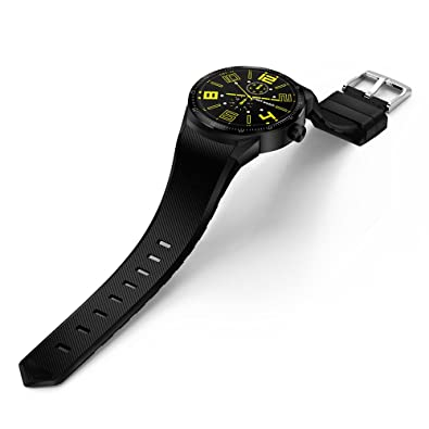 Amazon.com: BIYATE Smart Watch, 3G Smartwatch with Touch ...