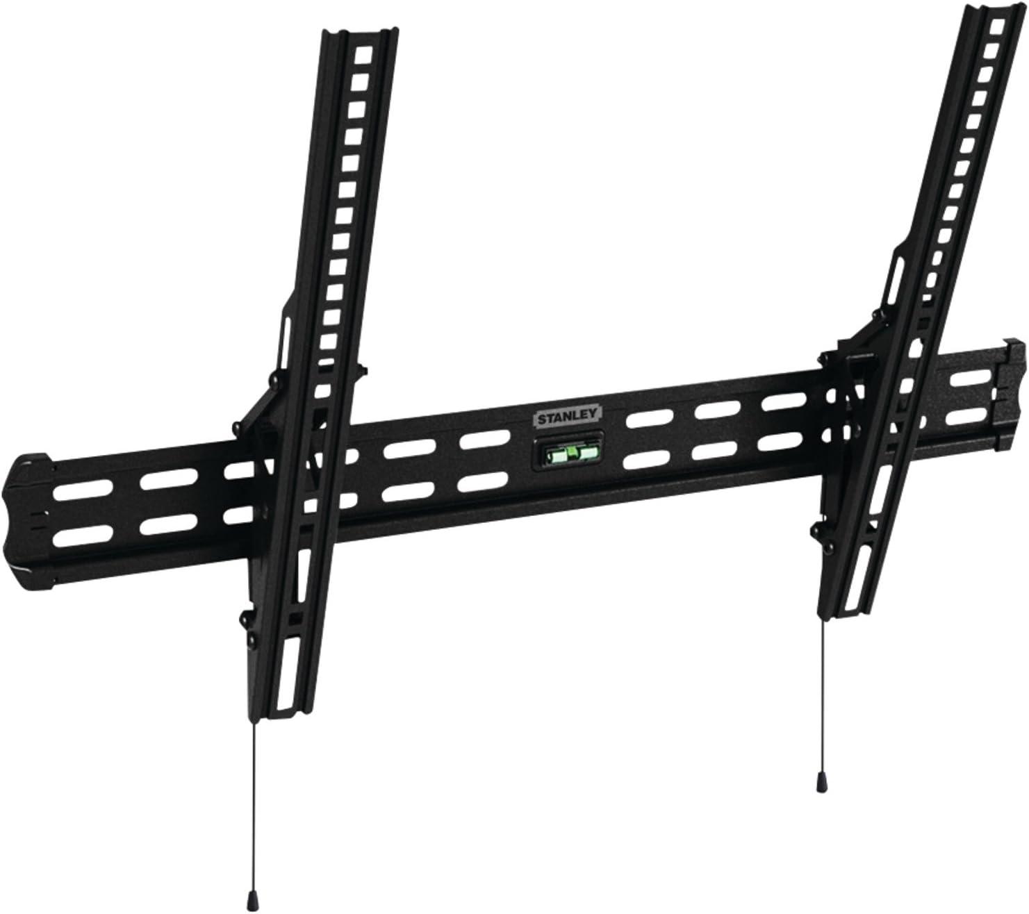 Stanley TV Wall Mount - Slim Design Tilt Mount for Medium Flat Panel Television (TMR-105T)