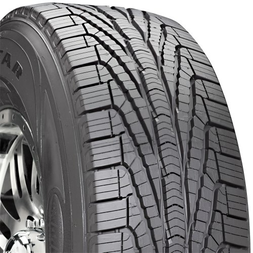 Goodyear Assurance CS TripleTred AS Radial - P265/70R17 113T (Goodyear Tires And Rims)