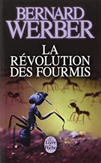 Image result for bernard werber the ants