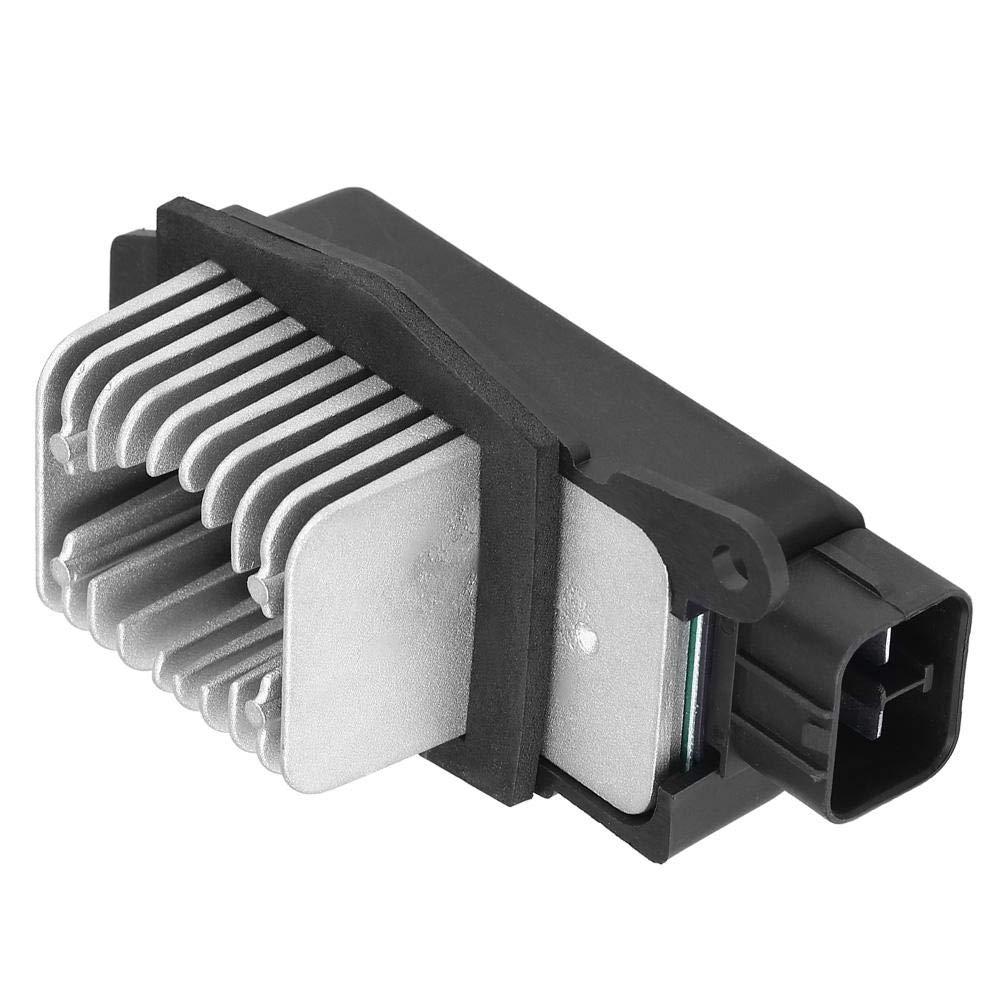 Duokon Blower Fan Resistor Motorcraft HVAC Blower Motor Resistor para Coche 3W1Z19E624AA