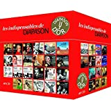 Les Indispensables de Diapason (Coffret 40 CD)