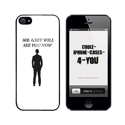 coque mr grey iphone 5