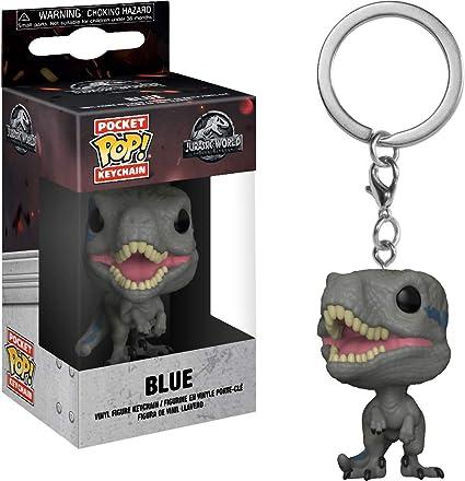 Amazon.com: Funko Blue: Jurassic World - Fallen Kingdom x ...