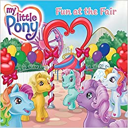 Image result for fun at the fair my little pony