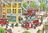 Ravensburger Fireman on Duty - 35 Piece Puzzle