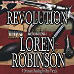 Revolution: American Blend Series, Book 1 | Loren Robinson