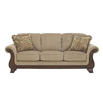 Amazon.com: Firma diseño por Ashley Lanett sofá Cebada ...