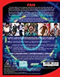 Buy FAN (2016) 2 DISC DVD All REGION HINDI MOVIE WITH ENGLISH SUBTITLES(Cyber Monday)