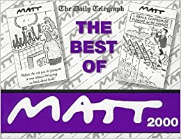 Book Best of Matt 2000 by Matt Pritchett (2000-10-05)