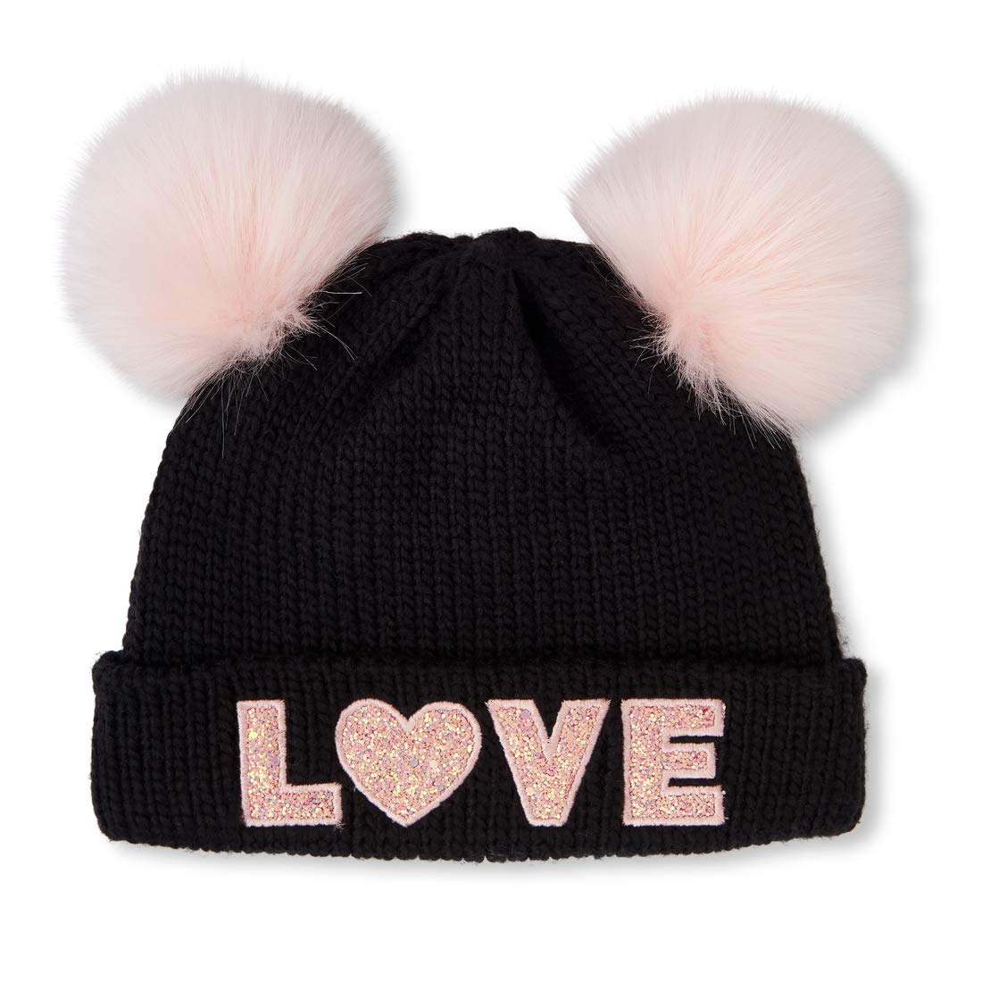 The Childrens Place Big Girls Beanie Cold Weather Hat