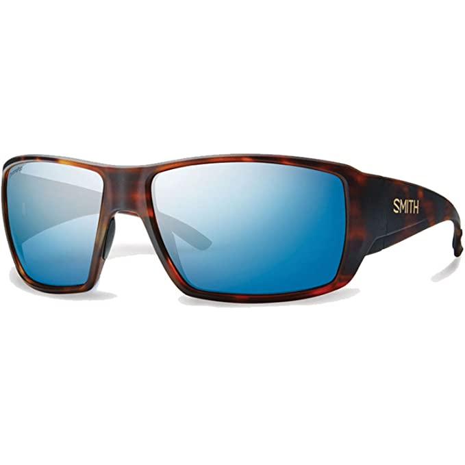 Amazon.com: Smith Guides Choice - Gafas de sol, talla única ...