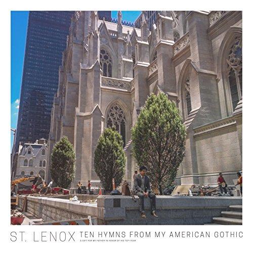 St. Lenox