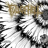 Amber Mote In The Black Vault (Gold Vinyl)