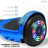"""CHO POWER SPORTS Hoverboard 6.5"""" inch Wheel"""