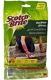 3M Scotch-Brite Guantes de Trabajo Pesado, Medianos