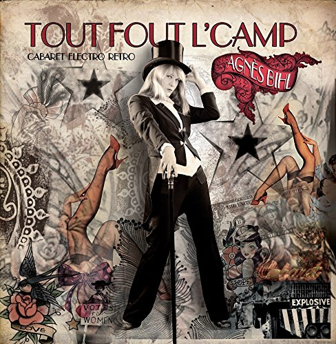 Agnes Bihl-Tout Fout Lcamp-FR-CD-FLAC-2016-Mrflac Download
