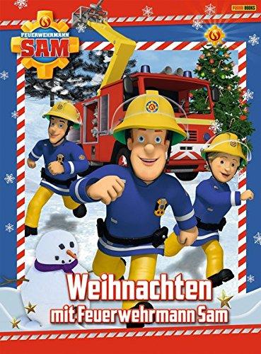 Feuerwehrmann Sam: Weihnachten mit Feuerwehrmann Sam