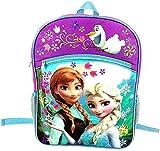 Disney Frozen Elsa & Anna Backpack