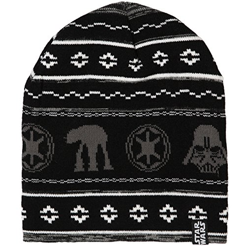 Star Wars Holiday Knit Beanie Hat