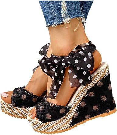 open toe lace up espadrilles