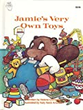 Jamie's Very Own Toys, Helene Chirinian, 0026890739