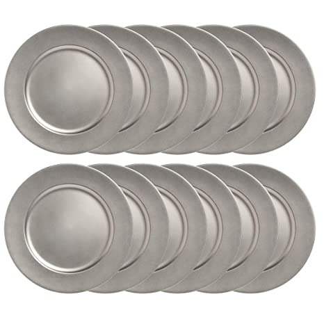 Round Table Lincoln.Amazon Com Lincoln International Products 12 Pack 13 Round