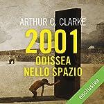 2001: Odissea nello spazio (Odissea nello spazio 1) | Arthur C. Clarke