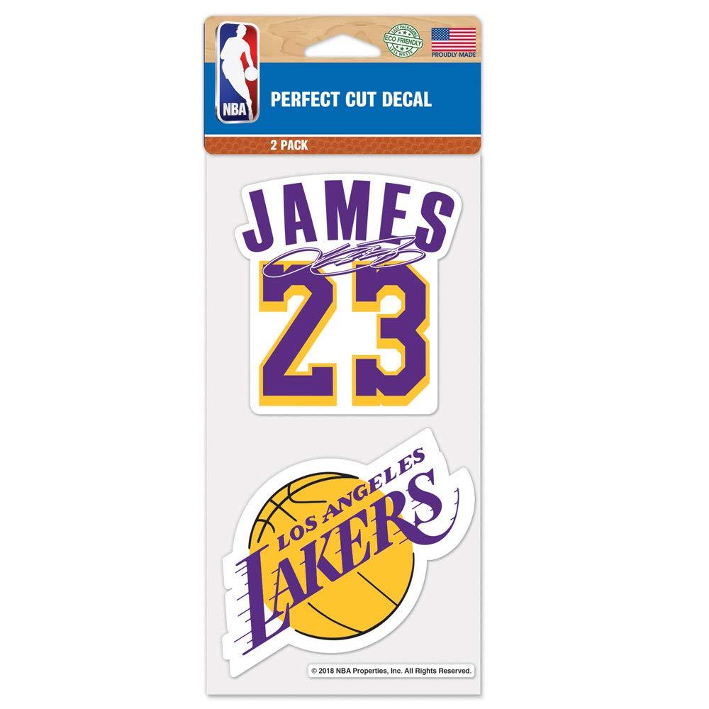 Originales NBA Cleveland Cavaliers - Juego de Etiquetas Lebron ...