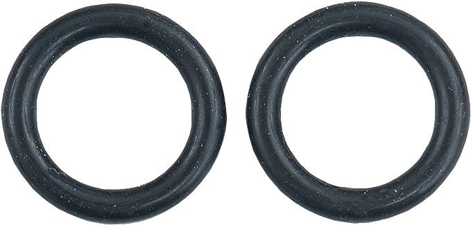 Dichtringe//O-Ringe 86 x 2 mm NBR 70 Menge 10 St/ück