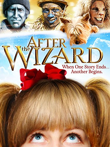 Wizard Wizard Oz Of (After the Wizard)