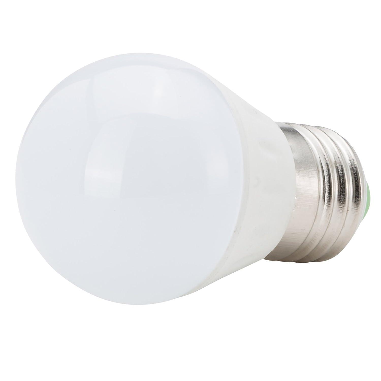 Lámpara Bombilla de LEDs E27 SMD2835 3W 12VAC/DC 210Lm 30.000H: Amazon.es: Salud y cuidado personal