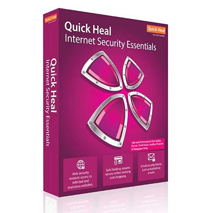 quick heal internet security activation key